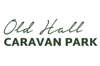 Old Hall Park logo