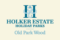 Old Park Wood logo